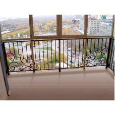 Балконные ограждения 12