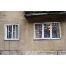 Решётки на окна №2