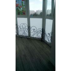 Балконные ограждения 10