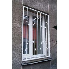 Решётки на окна №11